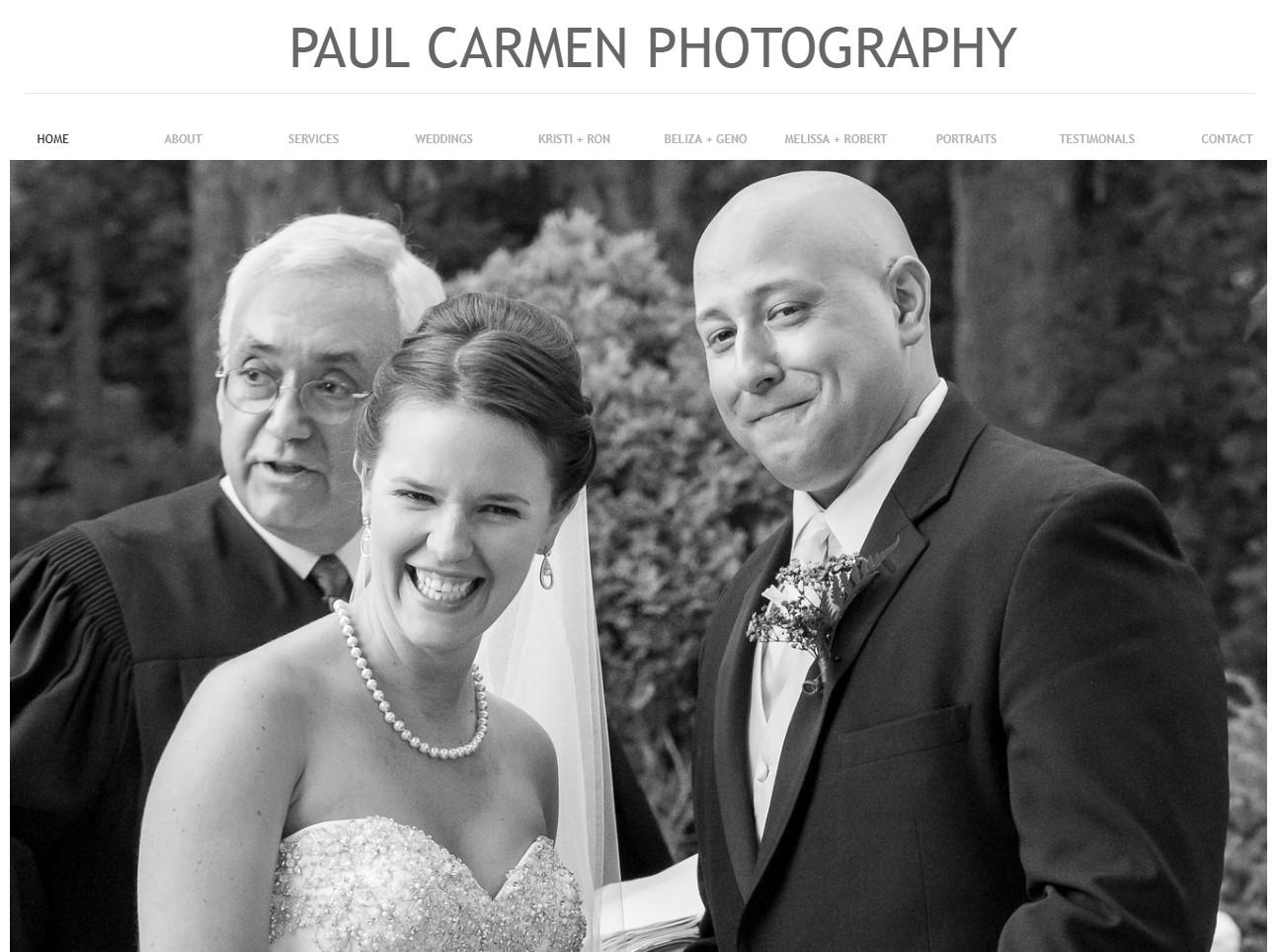 Paul Carmen Photography
