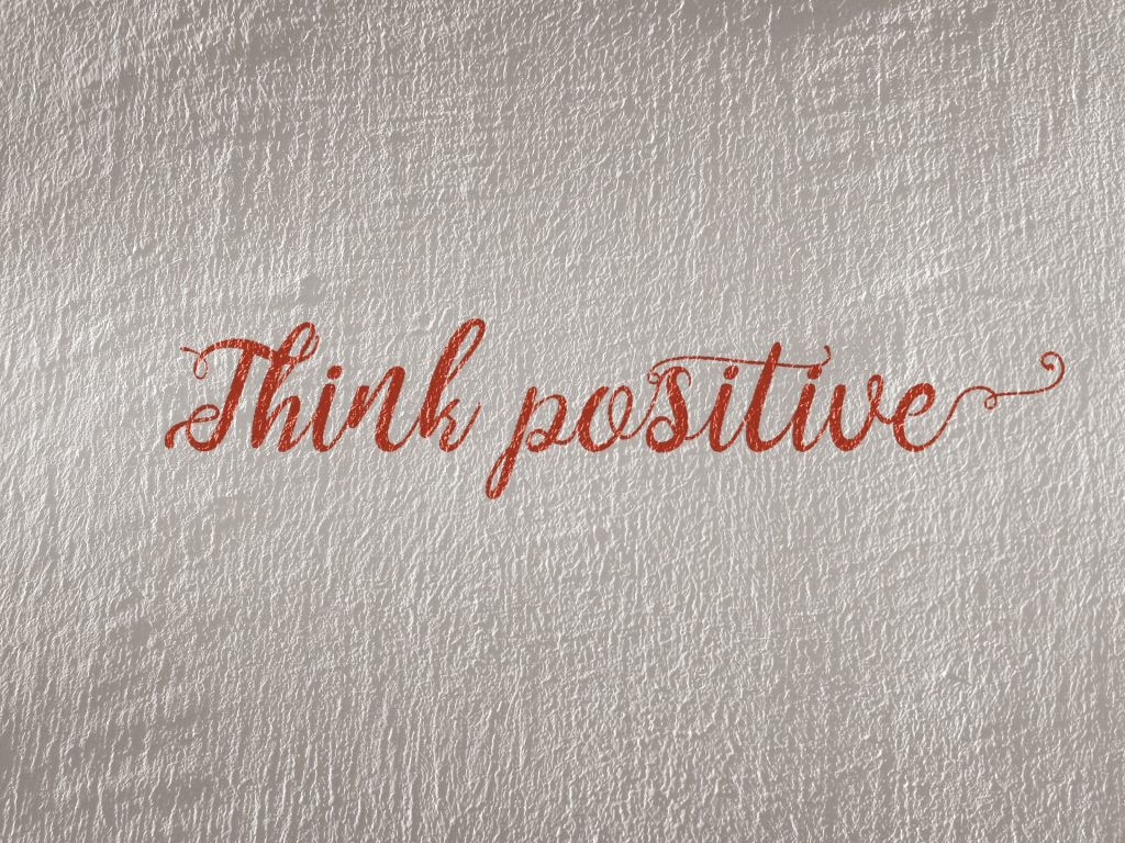 Think Positive with Al Muniz